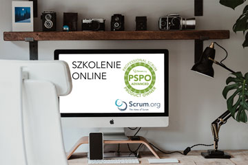 Szkolenie Product Owner Advanced Online