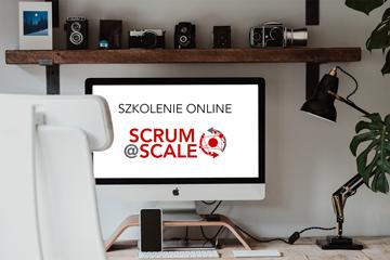 Szkolenie Certified Scrum@Scale Practitioner Featured